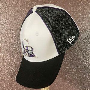 New Era Colorado Rockies Hat